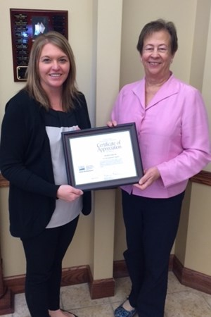 Midwest Bank Receives Top Ten Lender Honors from USDA Rural Development