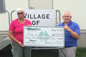 FHLBank Awards $25,000 JOBS Grant to Midwest Bank