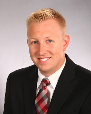 Steven Petersen Named Mortgage Loan Officer