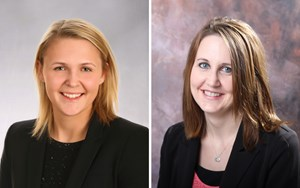 Ashton Spieker & Jill Meyer Complete 2018 Principles of Commercial Lending School