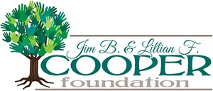 Cooper Foundation Grants Awarded for 2018