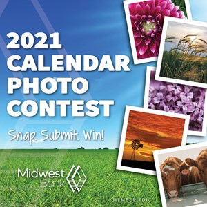 7th Annual Calendar Photo Contest