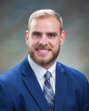 Luke Wright joins Midwest Bank as Loan Officer